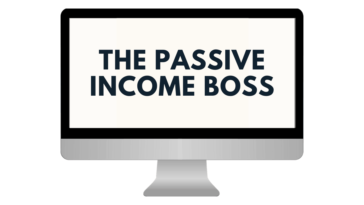 How to Earn Passive Income Quickly and Easily