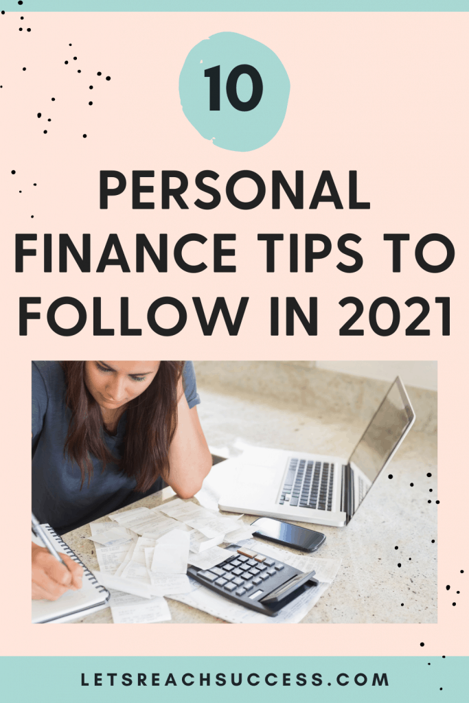 Here are some legit personal finance tips that can make a huge difference for you this year: #financetips #financialplanning #financialtips #financialliteracy #debtfree #debtpayoff #budgeting #budgetingforbeginners
