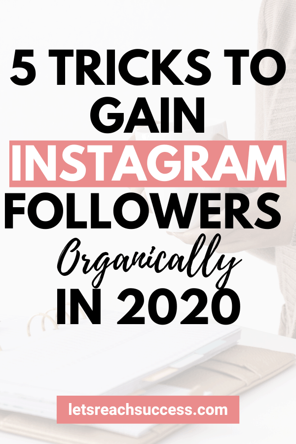 Want to gain Instagram followers organically? Whether you are a marketer, influencer or small business owner, here's how to do it this year: #gaininstagramfollowers #instagramtips #instagrammarketing #instagramfollowers #growinstagramorganically #howtogrowyourinstagram #socialmediatips