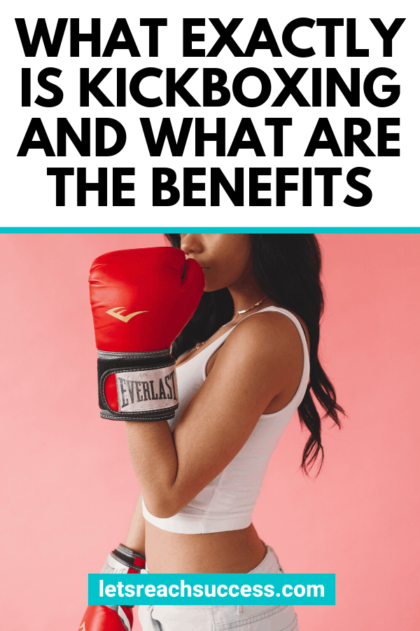 What is kickboxing? Here's what makes kickboxing a complete package sport and whether it's for you in 2020: #kickboxing #kickboxingworkout #kickboxingwomen #whatiskickboxing #benefitsofkickboxing