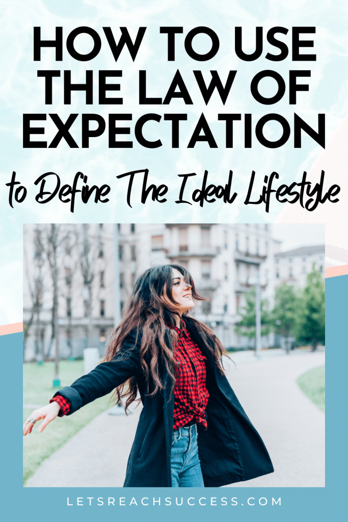 The Law of Expectation is working all the time, but not always in favor of us. See what it means exactly and how you can benefit from it: #lawofexpectation #lawofattraction #attractwhatyouexpect #attractwhatyouwant #successtips #dreamlifestyle