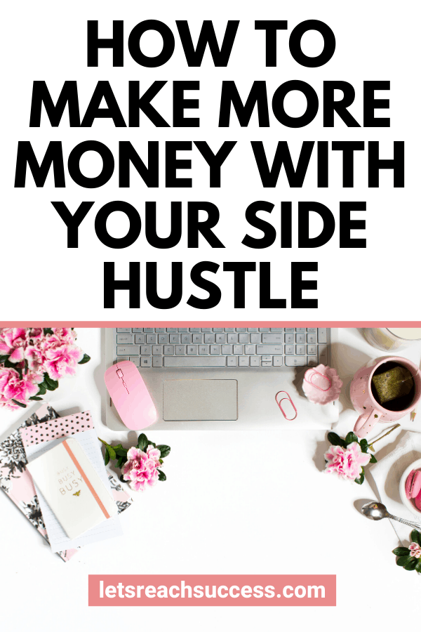 Whether it is a New Year's resolution, a financial necessity or just a longtime desire to pursue a venture outside of your day job, there are countless opportunities to make some extra cash. Here are some tips: #moneymakingideas #sidehustles #extracash #makemoneyfromhome #makemoneyonline