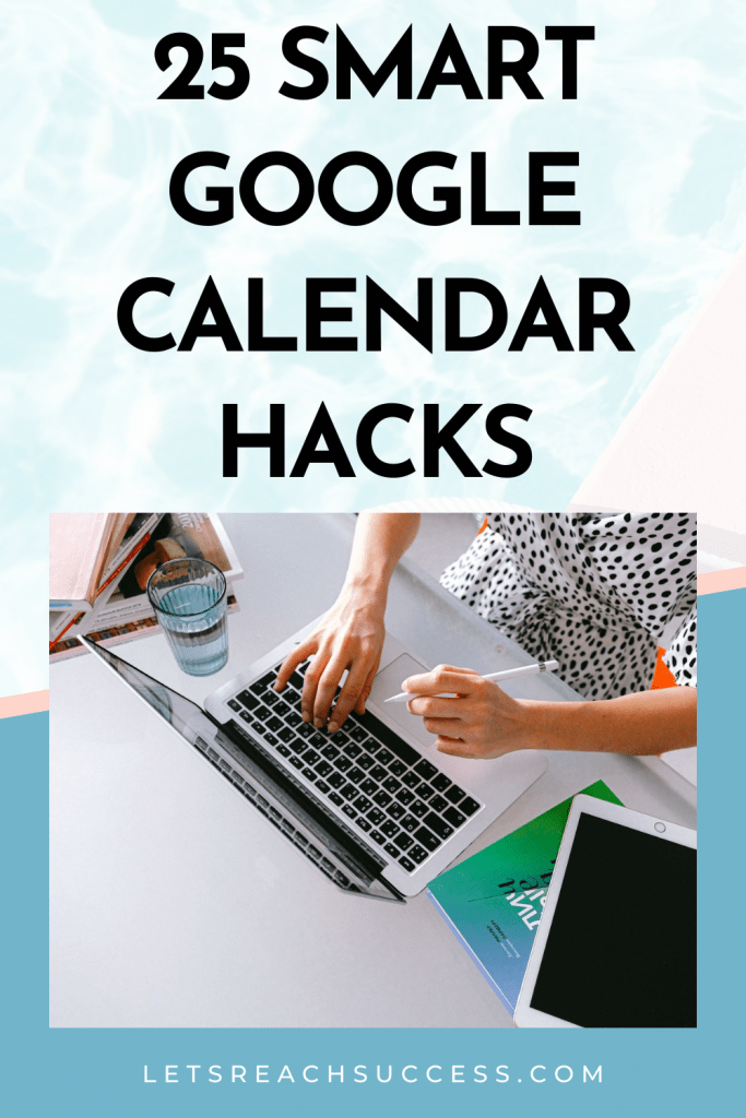Here are some of the best tips and practices that will help you get the most out of Google Calendar and boost your productivity. You're probably not using most of these: #googlecalendar #googlecalendartips #googlecalendarhacks #googlecalendarorganization #productivitytools #productivitytips
