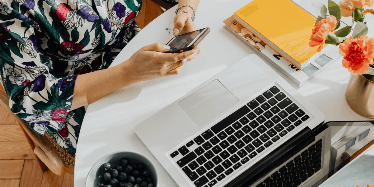 How much money can you make blogging - ideas for side hustles