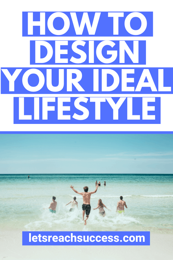 On the journey to life design, you'll listen only to yourself. Here's all you need to know to design your ideal lifestyle: #lifestyledesign #lifedesign #designyourlife #locationindependent #traveltheworld