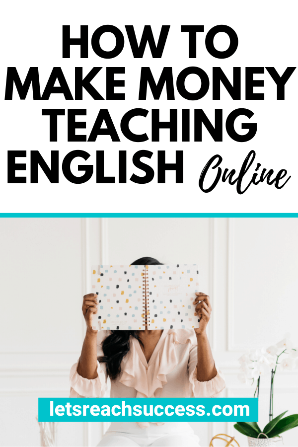 Could you become a successful online TEFL teacher? Read on to discover how to make money teaching English online. #makemoneyteachingenglishonline #makemoneyteaching #makemoneyteachingenglish #teachenglishonline #workfromhomejobs #makingmoneyideas