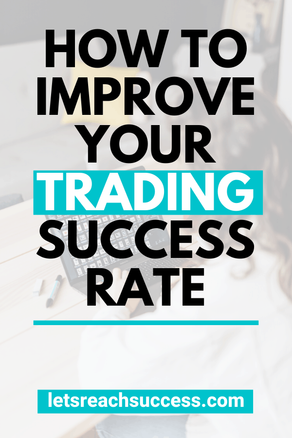There are things you can do to improve your trading success rate. If you focus on these 5 areas, you can turn a profit when you trade online. #trading #tradingstrategy #howtoinvest #investingforbeginners #forextradingstrategies #forextradingforbeginners