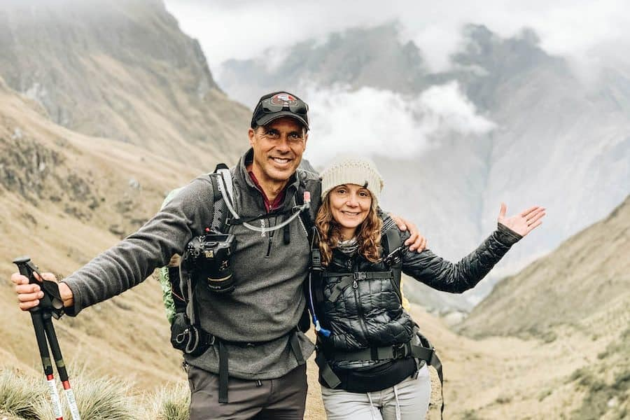 How This Traveler Earns $100K with a Bucket List Blog