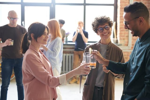 5 Tips to Network Like a Pro