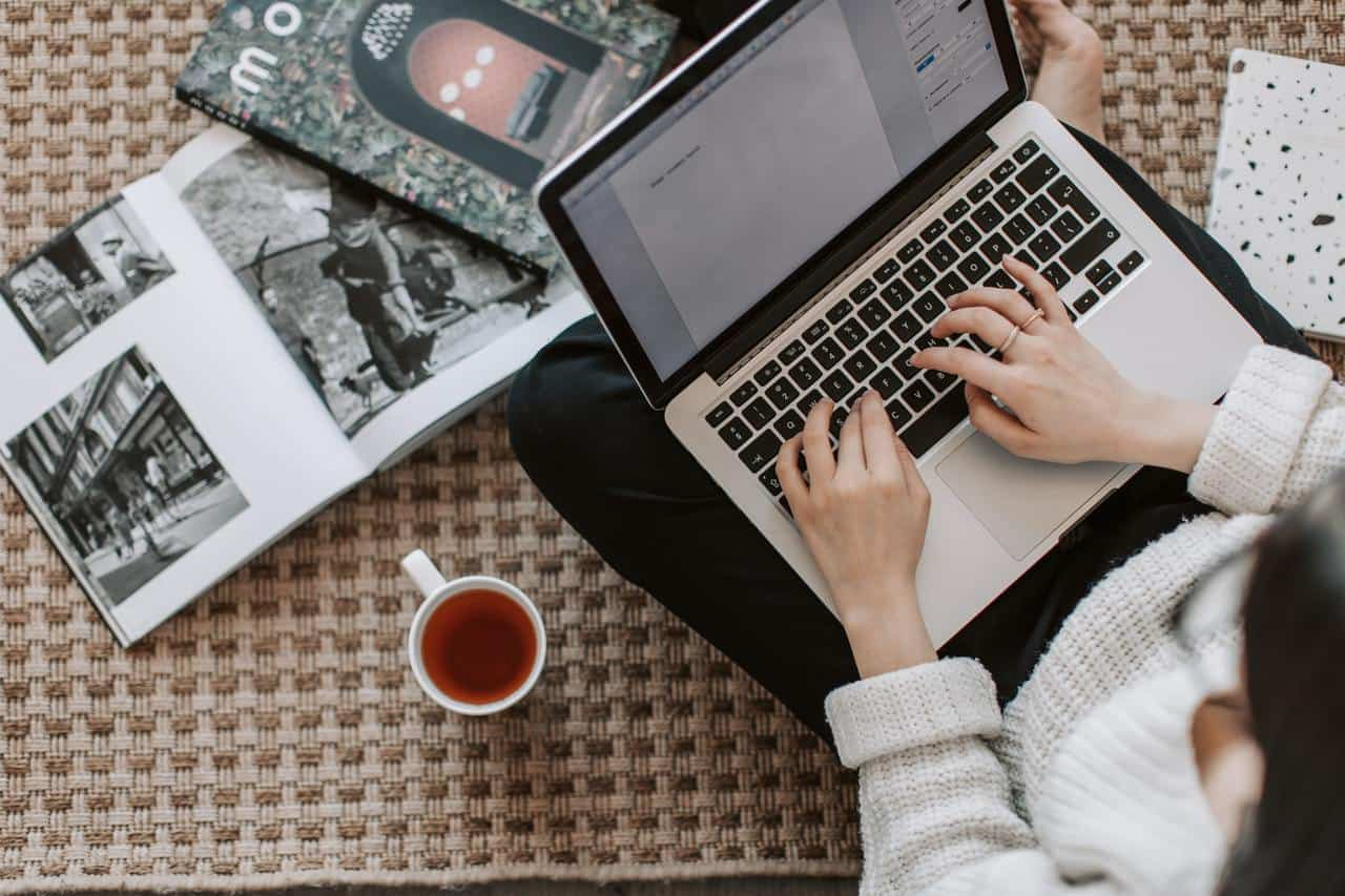 5 Proven Strategies to Starting a Profitable Blog