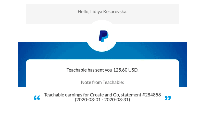 blog income report may 2020 teachable earnings