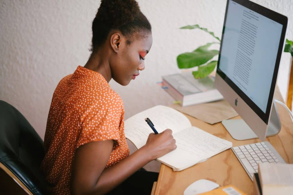 11 Working from Home Tips That Give Massive Results