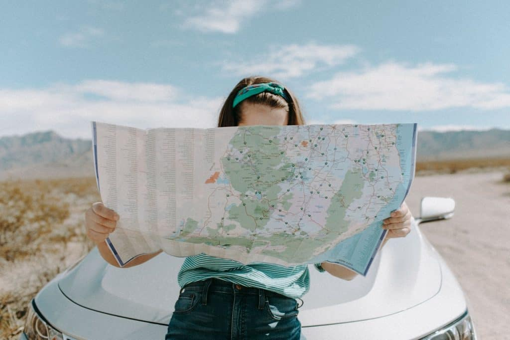8 of The Most Popular Benefits of Traveling