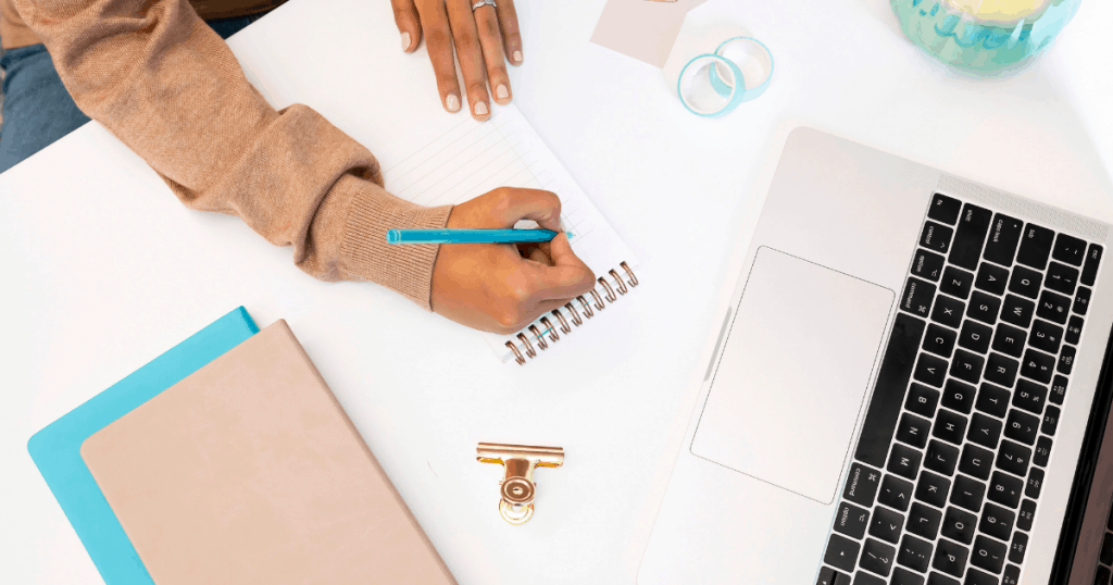 How I Made $5,808 from My Blogging Business Last Month (+ Q4 Goals)