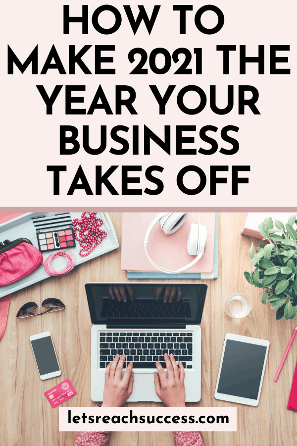 Here's how to ensure that this really is the year your business grows into something you can be proud of: #businessgoals #growyourbusiness #marketingstrategy #branding #brandingyourbusiness #socialmediastrategy