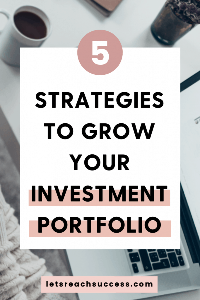 Learn how an investment portfolio works and what strategies traders use to choose the best investment plan for you: #investmentstrategies #investingstrategy #investingtips #investmentportfolio #investingforbeginners