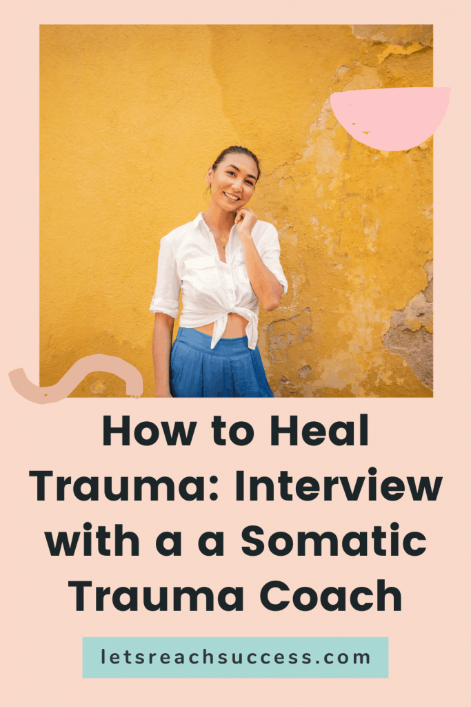In this interview, somatic trauma coach Nathasya Octaviane of AKKU Holistic Health shares about her journey and the power of breathwork. #traumacoaching #healingtrauma #healingjourney #breathworkbenefits #breathworkhealing #somatictrauma