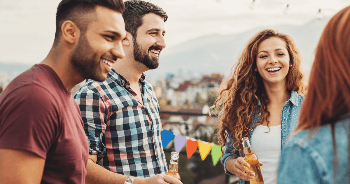 Throwing a Work Party? Here's What to Think About