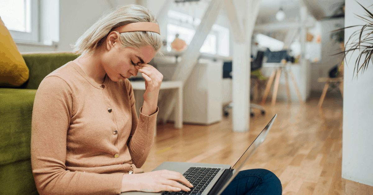 5 Signs of Business Burnout & What to Do About It