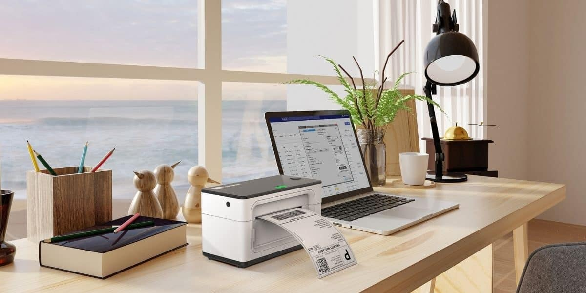 How to Use a Label Printer for Your eCommerce Business